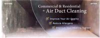 Duct Cleaning $99 Call# 289-277-0096