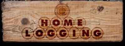 HomeLogging