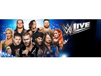 WWE Live @ Nottingham - 1 Ticket (Premium Tiered Seating)