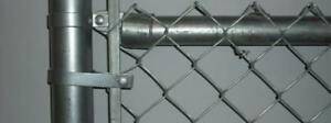 CLEARANCE SALE: CHAIN LINK FENCING AND MORE