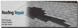 Roof repairs FREE quotes 10 year RED SEAL Certified Kitchener / Waterloo Kitchener Area image 1