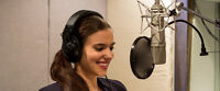 25% off Voiceover Workshop this Sunday, Aug. 30th