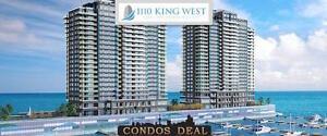 Kingston Condos-1110 King West Condo-PLATINUM SALE