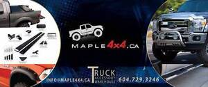 2009-2014 Ford F-150 4pcs Pocket-Riveted Textured Fender Flares Downtown-West End Greater Vancouver Area image 5