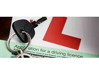 Pass your Driving Test with us by quality lesson from our instructors