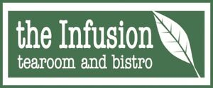 The Infusion Tearoom & Bistro looking for a server