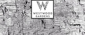 Westwood Gardens Will Coming the End of May in 2017