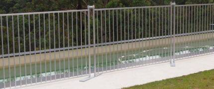 ACES TEMPORARY POOL FENCING HIRE & SALES