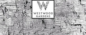 Westwood Gardens Will Coming End of May in 2017