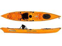 Ocean Kayak elite 4.1