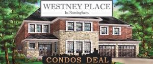 Ajax Towns   Westney Place Home   Platinum Sale