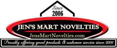 Jen's Mart Novelties