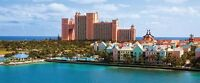 Bahamas , Harborside Resort at Atlantis Paradise Island