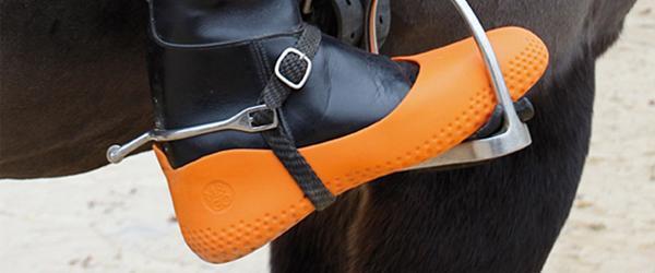 Mouillere Rubber Shoe Covers - Unisex