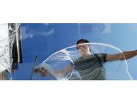 Small start up window cleaning round for sale