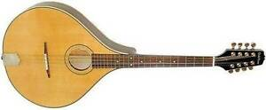 Gold Tone OM800+ Octave Mandolin w/ Pickup