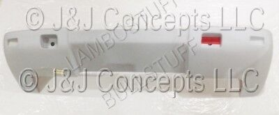 LAMBORGHINI DIABLO REAR BUMPER - USED - PREVIOUSLY REPAIRED - 009963002