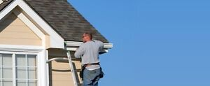 London Eavestrough Cleaning~Professional Gutter Clean from $75 London Ontario image 6