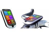 Mio Cyclo 505HC Bike Navigation
