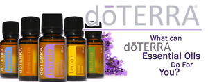 Learn about essential oils Strathroy