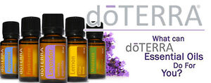 Interested in learning more about essential oils?? Kitchener / Waterloo Kitchener Area image 1