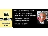 My Job Interview Coaching For Your Language