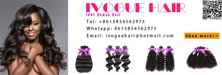 iVogue Hair