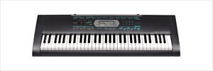 Casio CTK-2100 Keyboard in excellent condition.