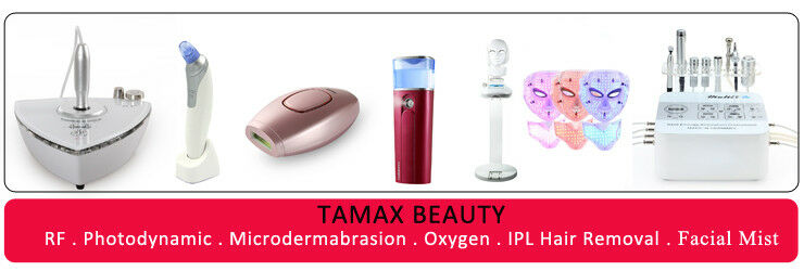 Tamaxbeauty