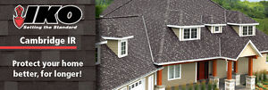 ROOFING - Spring Discounts