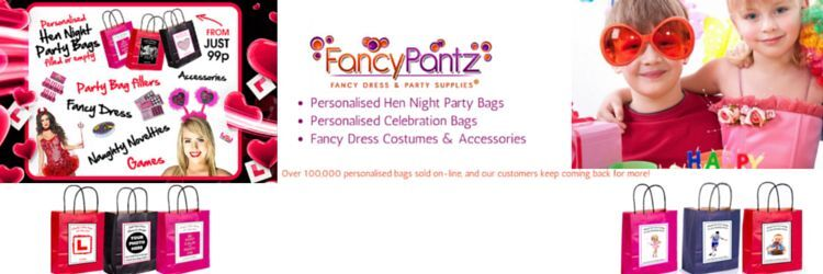 Fancy Pantz Shop