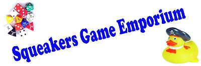 Squeaker's Game Emporium