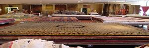 **TORONTO PERSIAN RUGS SHOWROOM Liquidation save 90%