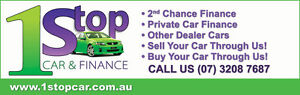 Get Finance on a Tarago or any other car even with Bad Credit Beenleigh Logan Area Preview
