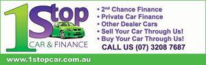 SINGLE PARENT FINANCE BAD CREDIT OK- APPLY WWW.1STOPCAR.COM.AU Beenleigh Logan Area Preview