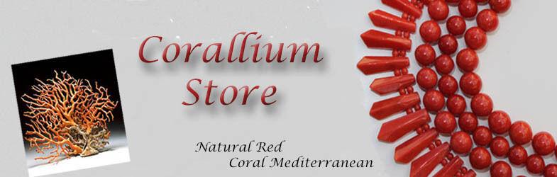 Corallium Store