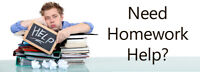 We can write all: homework, research papers, and technical paper