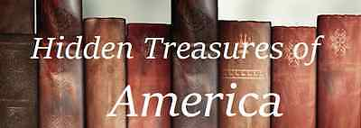 Hidden Treasure's of America