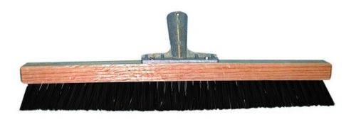 Magnolia Brush #4020 Stiff Black Nylon Carpet Pile Brush