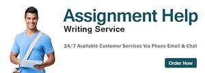 Assignment Assistance  ( Essay, Report, Case study and PPT ) Perth Perth City Area Preview