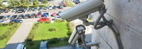 CCTV Cameras Systems Sale, Installation and Service