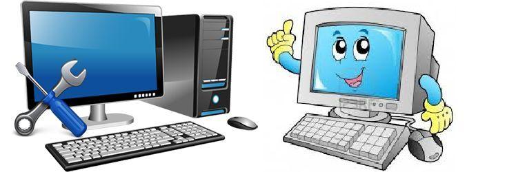 Computer DIY