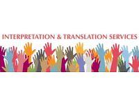 Arabic . Kurdsih . Russian Interpreter & Translator