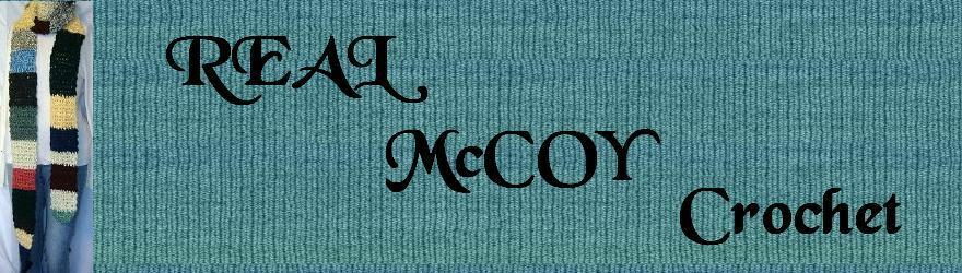 Real McCoy Handmade Scarves & Hats