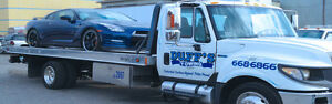 Duffs Towing LTD.