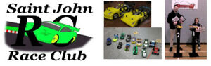 2018-19 Indoor RC Car Racing