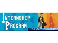 Volunteer internships