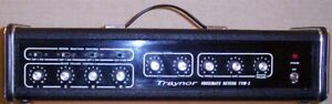 Vintage Traynor YVM-3 Voice mate   reverb  amp