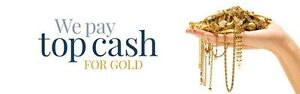 We Buy Gold Pay Fast in Cash