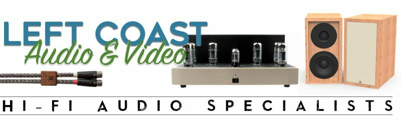 Left Coast Audio&Video